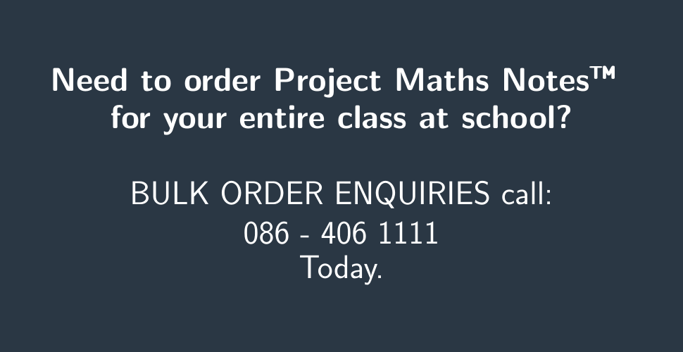 Bulk Orders Enquiries For Teachers Call 086-4061111